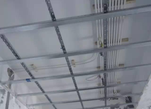 史上最全最完整版水电安装规范做法,99 的人都没见过